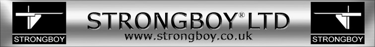 Strongboy® Online Shop - The Official store