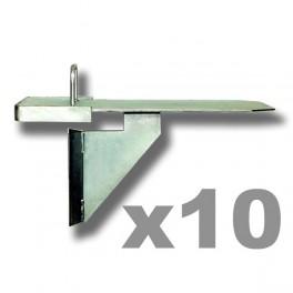 10 Strongboy®  Masonry Supports