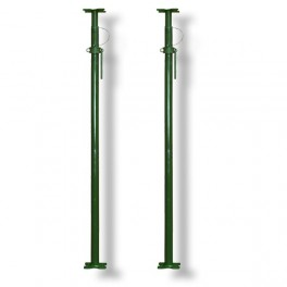 Pack of 2 - Size 1 Acrow Props