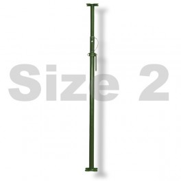 Size 2  -  Acrow Prop